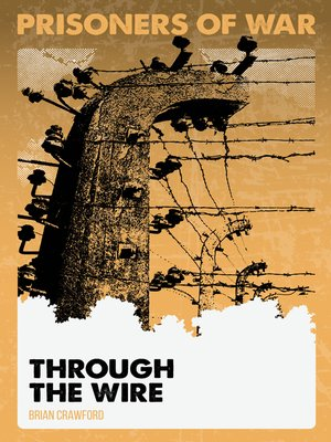 cover image of Through the Wire