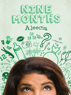 cover image of Aleecia
