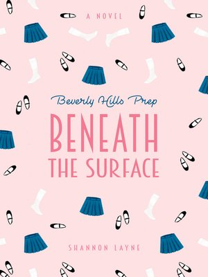 cover image of Beneath the Surface #2