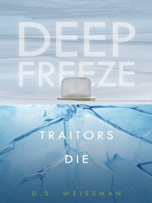 cover image of Traitors Die