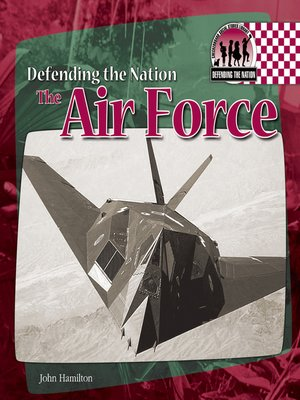 cover image of Air Force