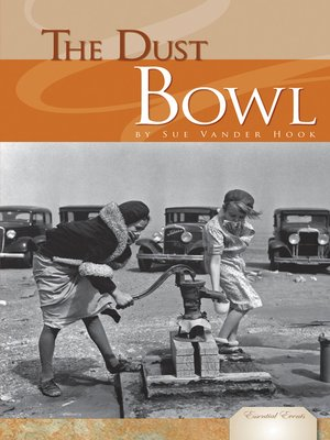 cover image of Dust Bowl