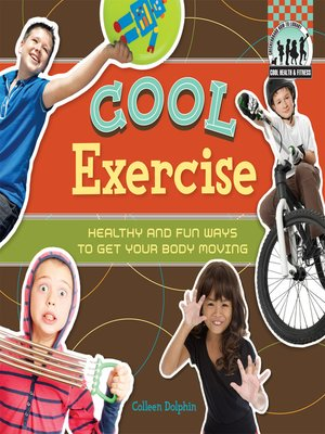 cover image of Cool Exercise