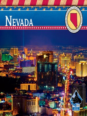 cover image of Nevada