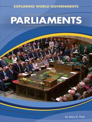 cover image of Parliaments