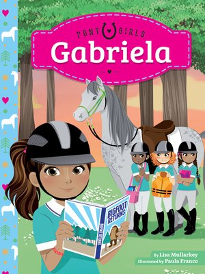 cover image of Gabriela