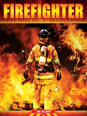 cover image of Firefighter