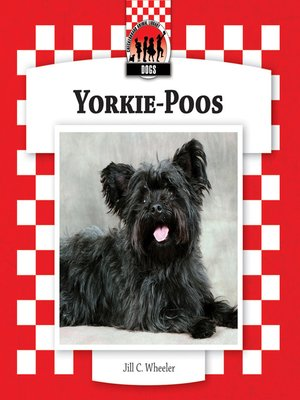 cover image of Yorkie-Poos