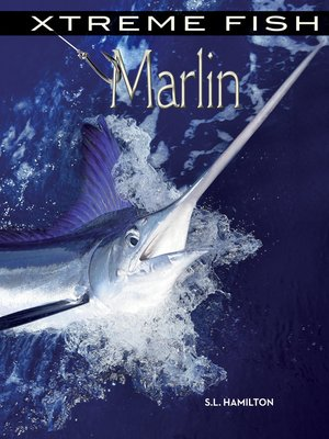 cover image of Marlin