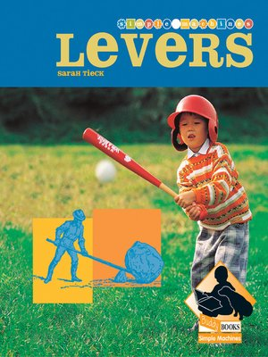 cover image of Levers