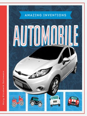 cover image of Automobile