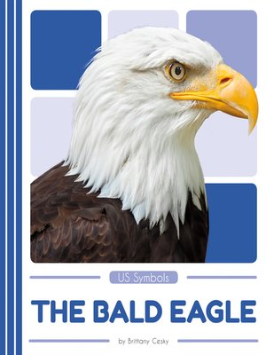 cover image of The Bald Eagle