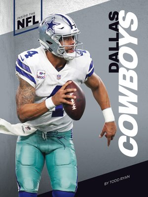 cover image of Dallas Cowboys