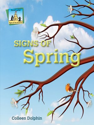 cover image of Signs of Spring