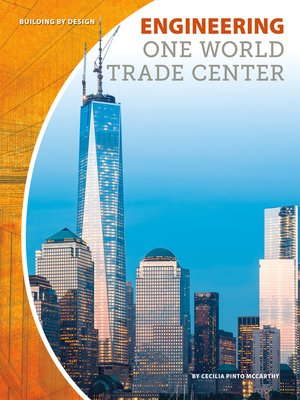 cover image of Engineering One World Trade Center