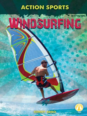 cover image of Windsurfing