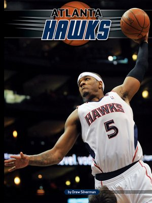 cover image of Atlanta Hawks
