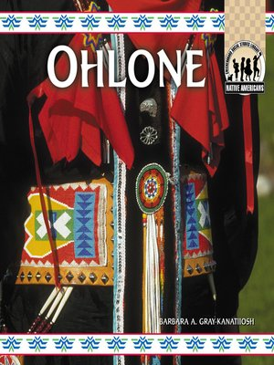 cover image of Ohlone