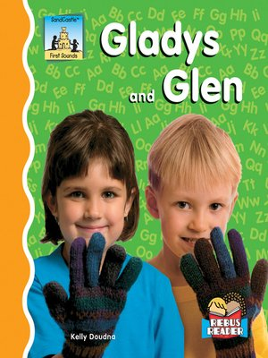 cover image of Gladys and Glen