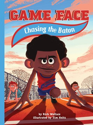 cover image of Chasing the Baton