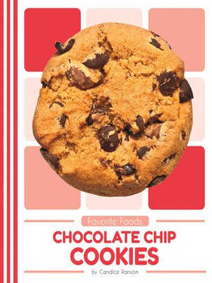 cover image of Chocolate Chip Cookies