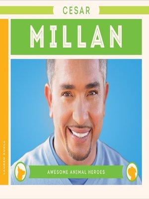 cover image of Cesar Millan