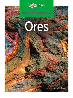 cover image of Ores