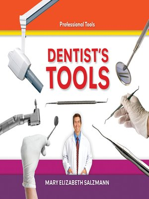 cover image of Dentist's Tools