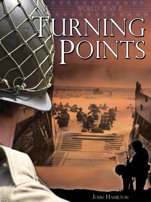 cover image of Turning Points
