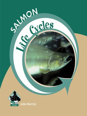 cover image of Salmon