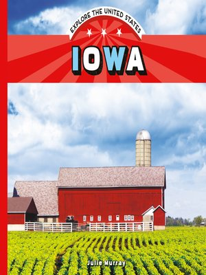 cover image of Iowa