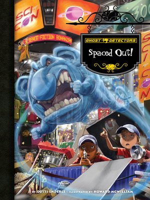 cover image of Spaced Out!