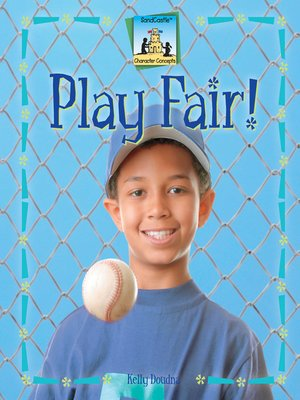 cover image of Play Fair