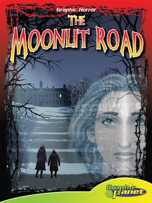 cover image of Moonlit Road