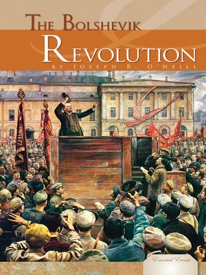 cover image of Bolshevik Revolution