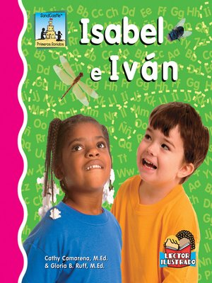 cover image of Isabel e Iván