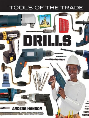 cover image of Drills