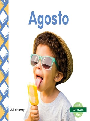cover image of Agosto (August)