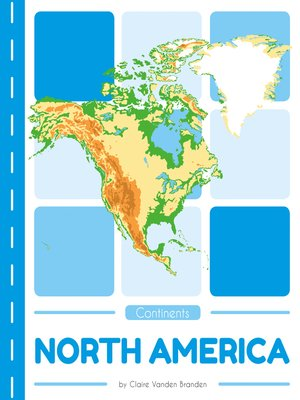 cover image of North America