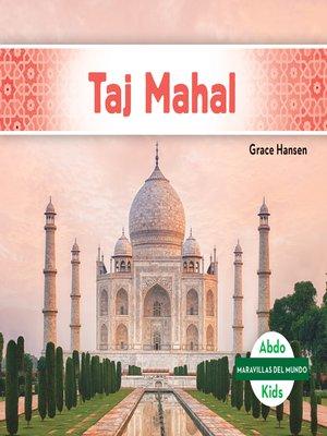 cover image of Taj Mahal (Taj Mahal)
