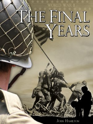cover image of The Final Years
