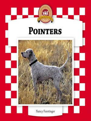 cover image of Pointers