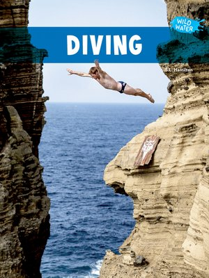 cover image of Diving
