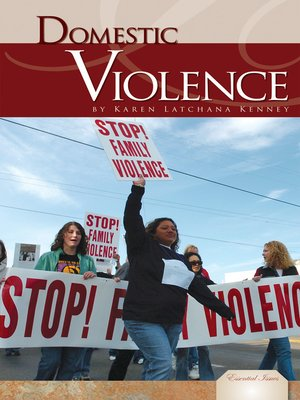 cover image of Domestic Violence