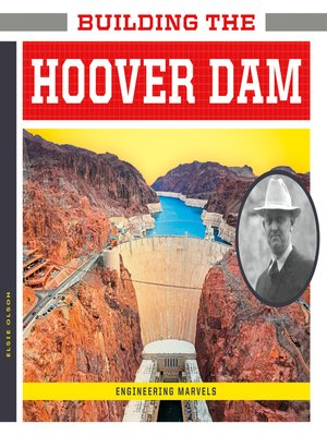 cover image of Building the Hoover Dam