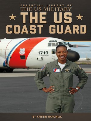 cover image of US Coast Guard