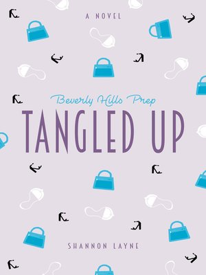 cover image of Tangled Up #5