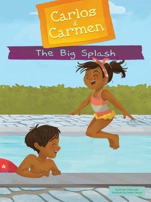 cover image of The Big Splash