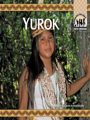 cover image of Yurok
