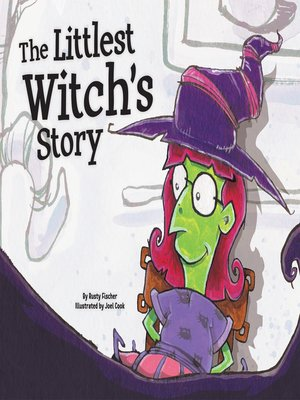 cover image of Littlest Witch's Story